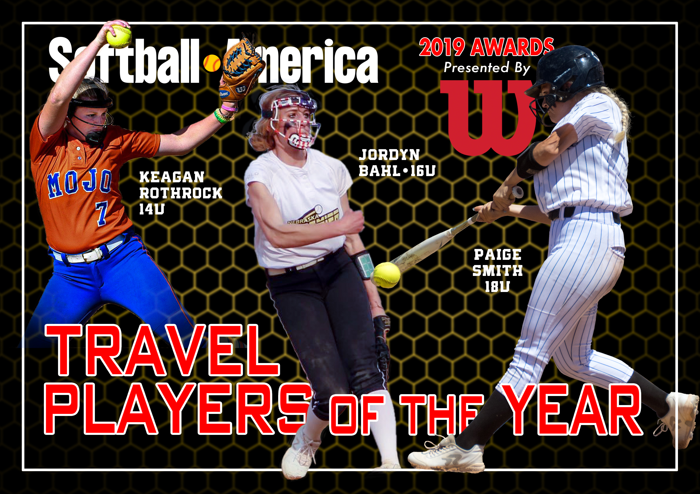 2019 Travel Players Of The Year