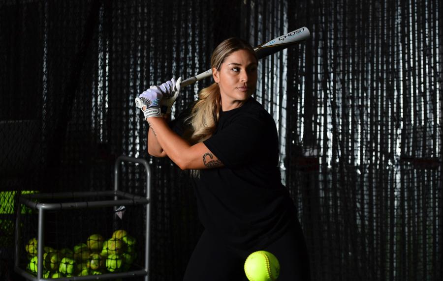 On NGWSD, Former College Softball Stars Thank Women Coaches