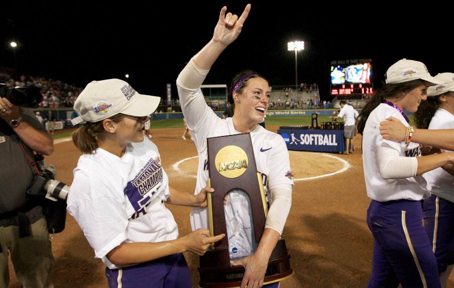Reliving the 2020-21 sports year: Three UA athletes who