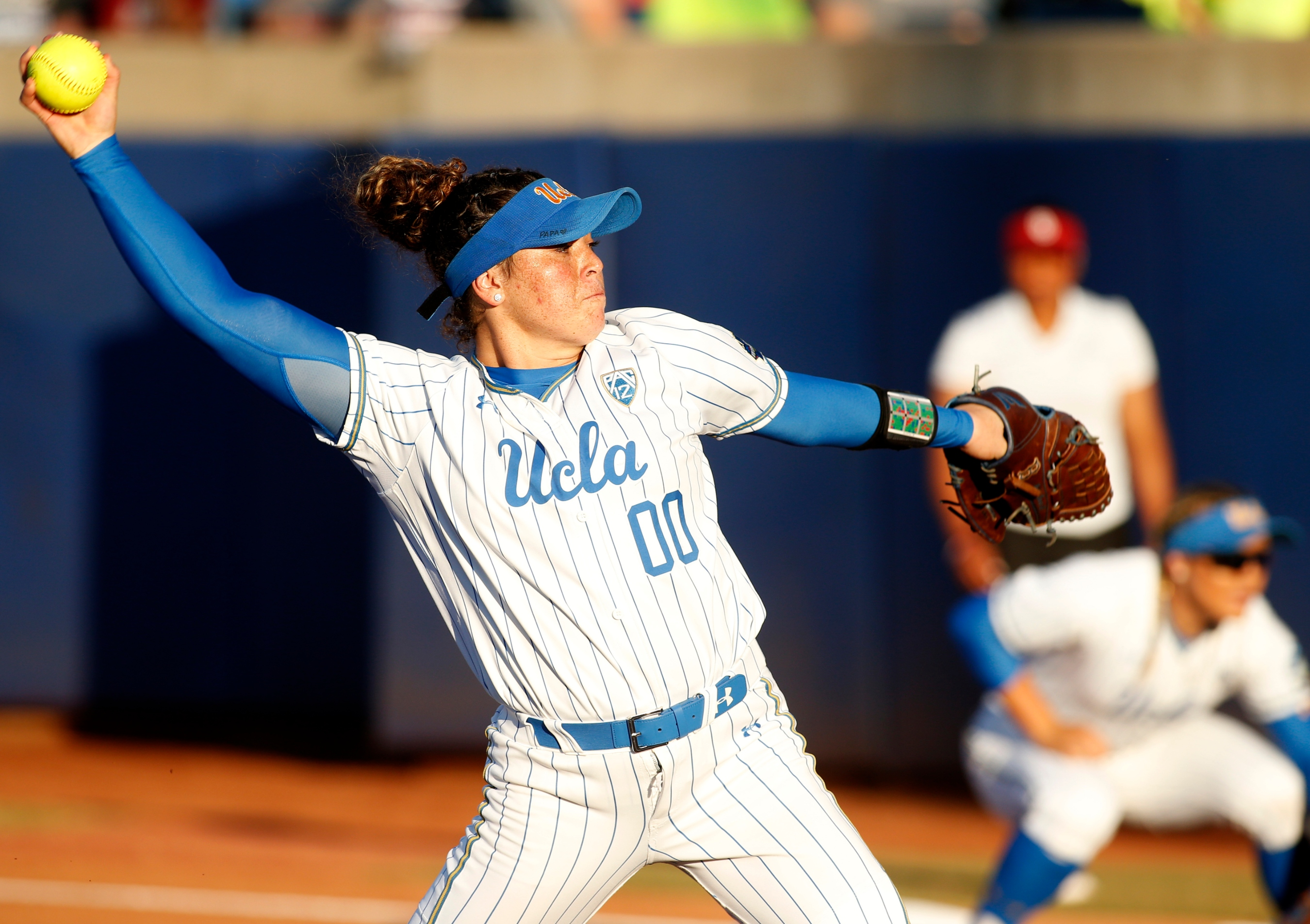 College Softball's Top Pitchers Entering 2021